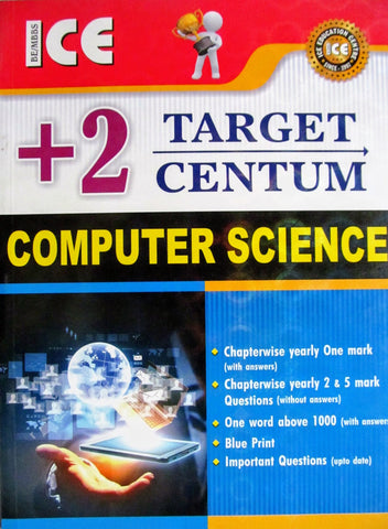 12 ICE Computer Science 1 Mark