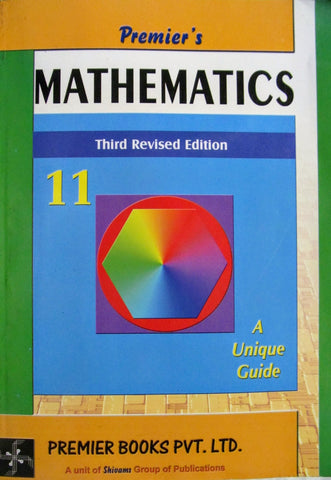 11 Premier Mathematics