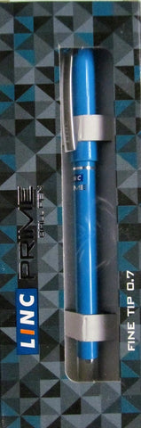 Linc Prime Ball Pen - Blue
