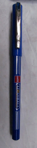 Cello Liquiball Ball Pen - Blue