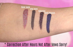 Swatch This! EYESHADOWS + SWATCHES!
