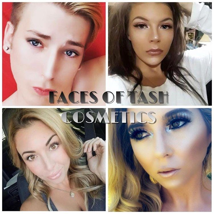 http://www.youtube.com/c/TASHCosmetics