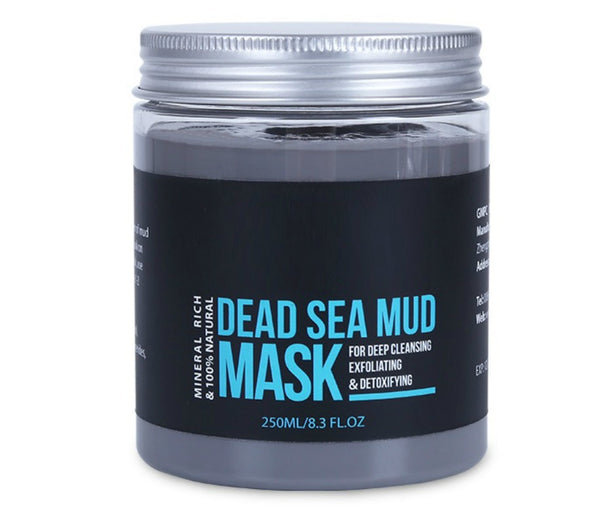 Dead Sea Mud Mask - MQO 50 pcs