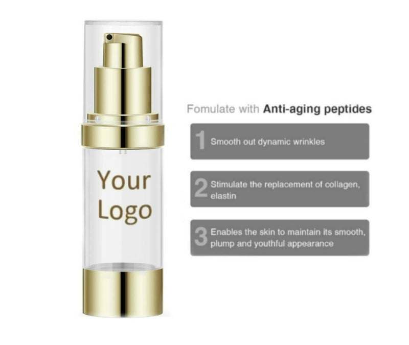Elite Mini Facelift - 60 second Face Lifting Serum - MQO 120 pcs