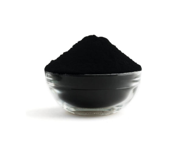 Activated Coconut Charcoal Cleanser