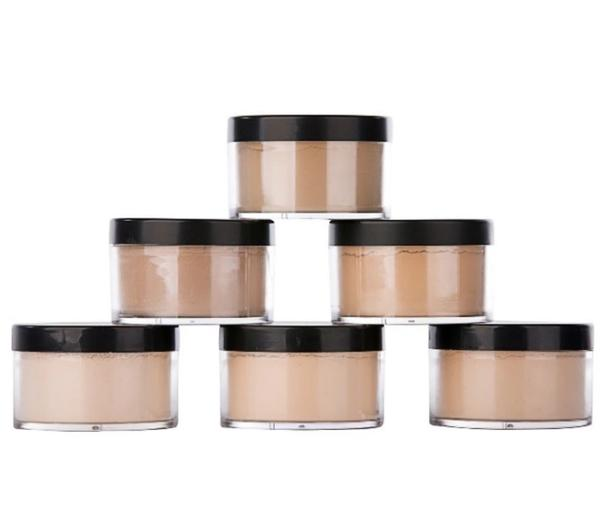 Flawless Faces Loose Mineral Powder - Extra Large 20g  MQO 12 pcs