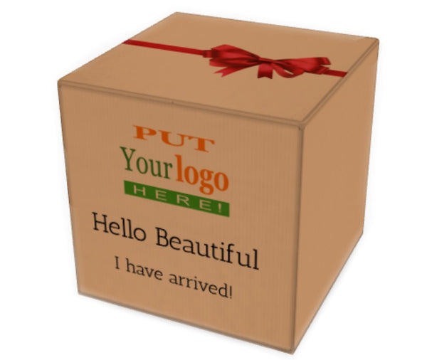 CUSTOMIZABLE SHIPPING BOXES 12 x 12 x 12