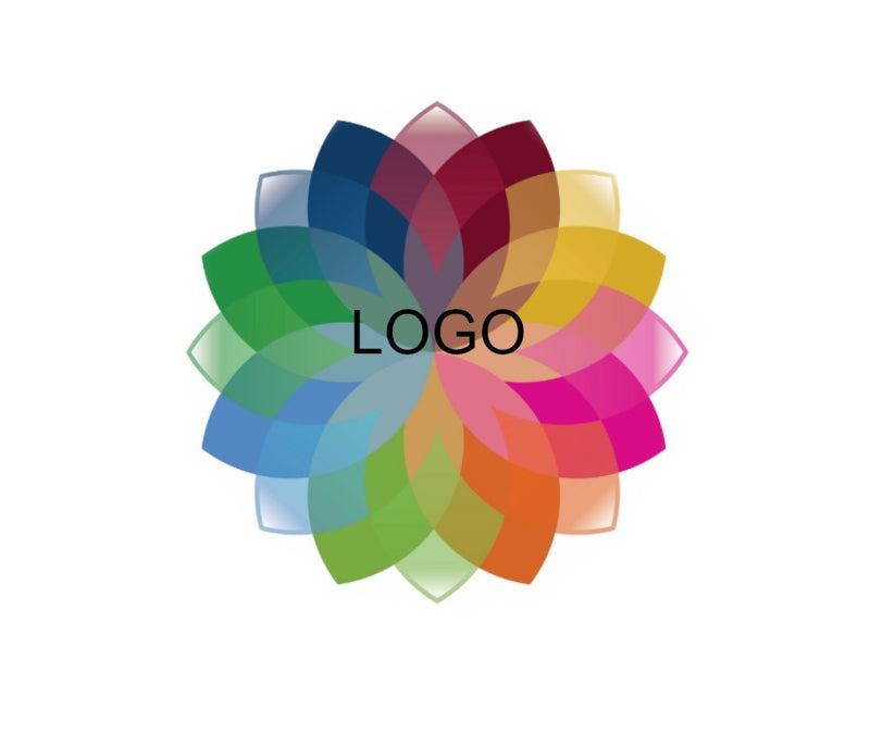 Full Color Logo Reprint Fee
