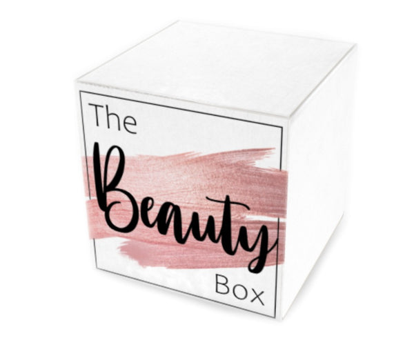 CUSTOMIZABLE PRODUCT BOX 1 x 1 x 1