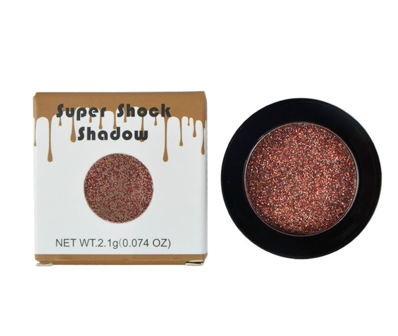 High Pigment Super Shock Shadows - MQO 50 pcs