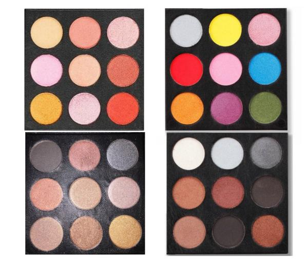The Fairytale Palette Collection
