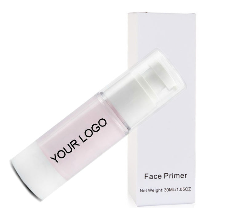 Prime Time Poreless Face Primer - MQO 50 pcs