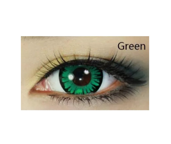 Green Crush - MQO 200 pcs