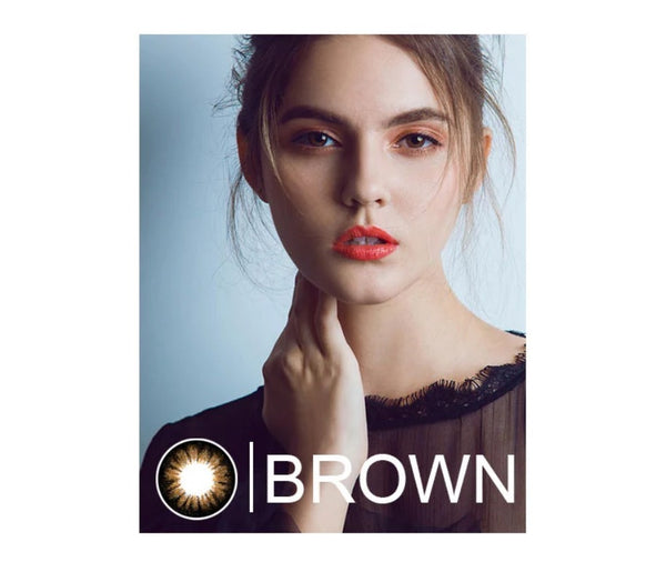 Brown Crush - MQO 200 pcs