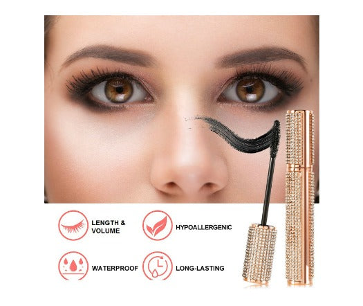 Better Than Falsies 4D Fiber Mascara - MQO 12 pcs
