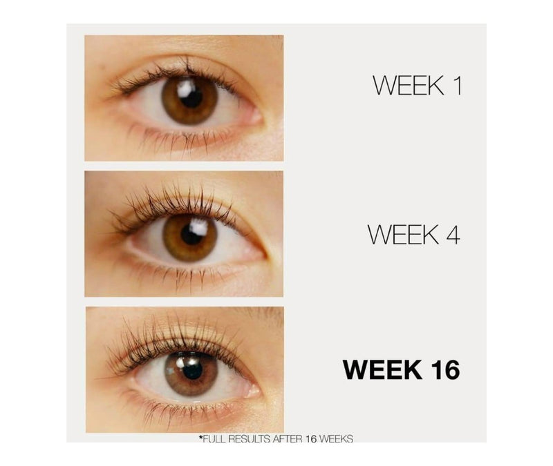 Eyelash Growth Serum - MQO 50 pcs