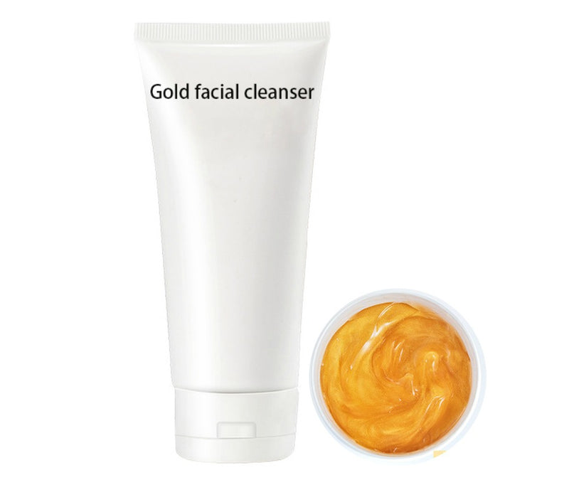 Infused 24k Gold Cleanser - MQO 100