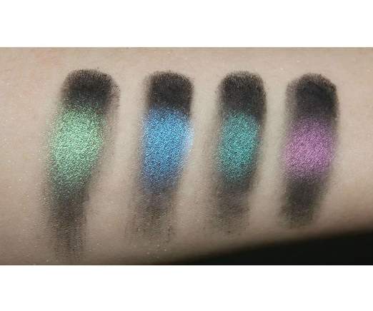 Duochrome Loose Eyeshadow Singles - MQO 50 pcs