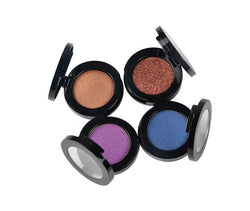 23 Shade Vibrant Single Eyeshadows - MQO 12 pcs