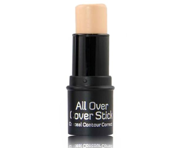 8 Hour Hold Chunky Concealer Cover Stick-Dark