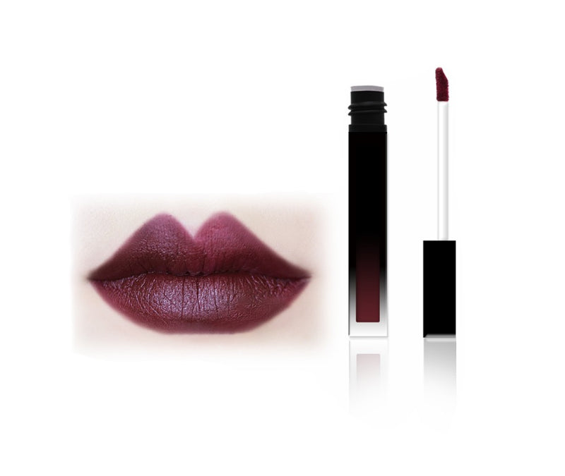 41 Shade Liquid Lipstick - MQO 12 pcs