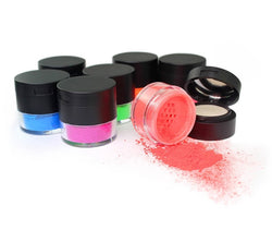 Color Shocker Single Eyeshadows with Built in Primer - MOQ 12 pcs