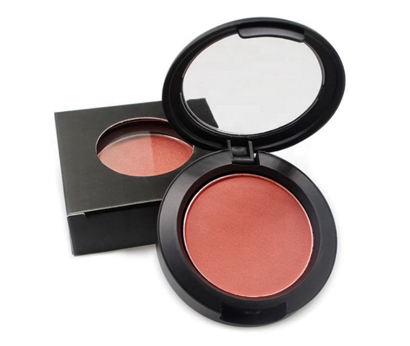 High pigment makeup eye shadow pallet private label 12
