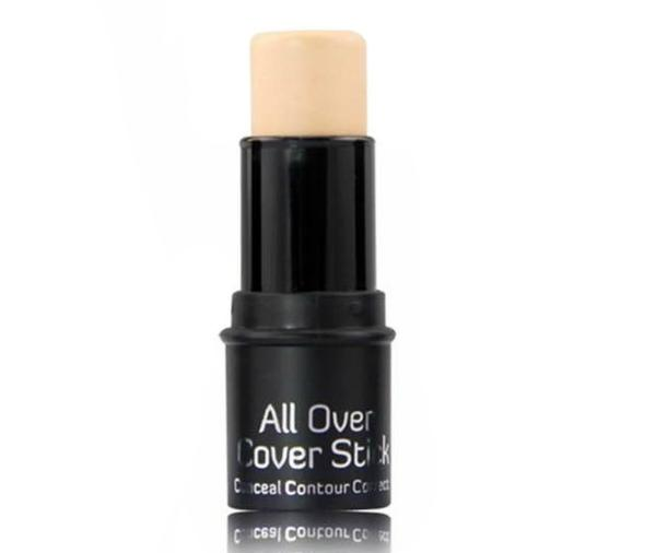 8 Hour Hold Chunky Concealer Cover Stick-Medium