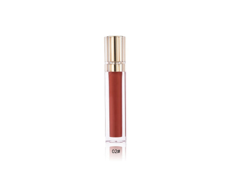 Luxurious Private Label Lip Gloss - MQO 50pcs