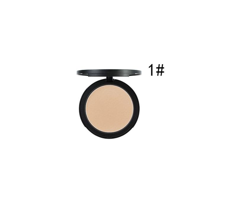 Soft Focus Face Powder - MQO 50 pcs
