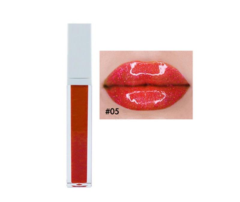 Boss Gloss - MQO 12 pcs