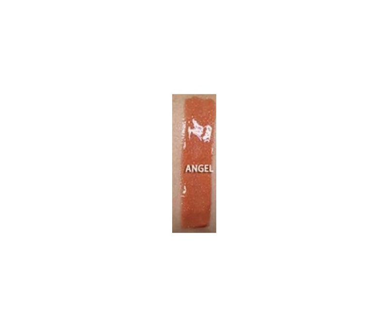 Squeeze Tube Lip Gloss - MQO 12 pcs