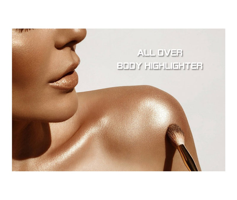 All Over Liquid Highlighter - MQO 12 pcs