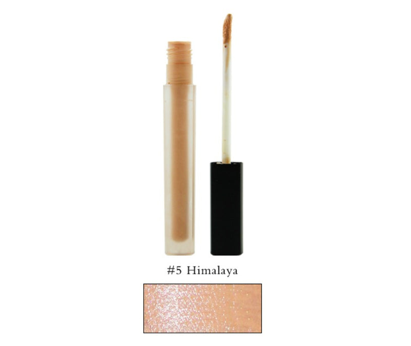 HD Waterproof  Liquid Concealer - MQO 50 pcs