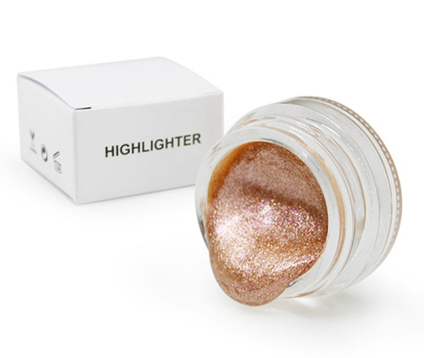 Non Transfer Jelly Highlighter - Our Lucky 7 - MQO 50 pcs