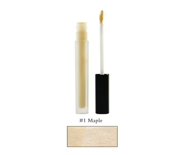 HD Waterproof  Liquid Concealer - MQO 12 pcs