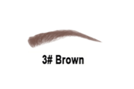 Brow Kit #5 - MQO 50 pcs