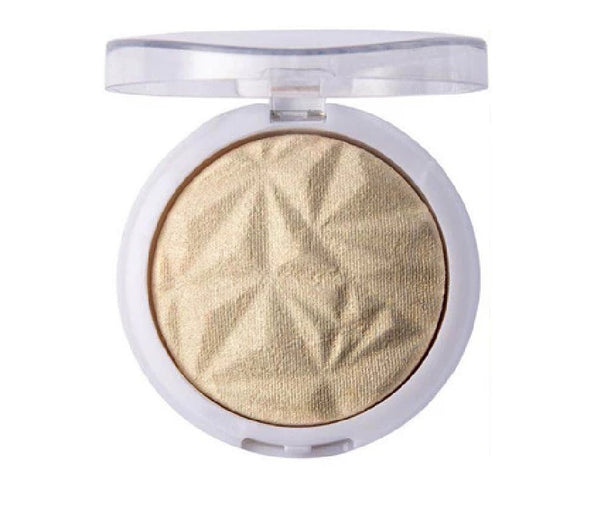Our Alter Ego Highlighters are luminous and buttery and deliver that ultimate lit-from-within, radiant glow. Our Intense lightweight formula contains crushed and triple milled mica chroma crystals for a multidimensional, soft-focus HD finish. The velvety texture melts into skin for seamless shaping, effortless blending, and maximum comfort.