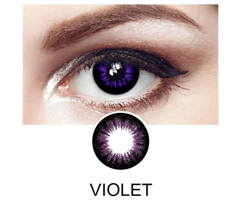 Violet Crush - MQO 200 pcs
