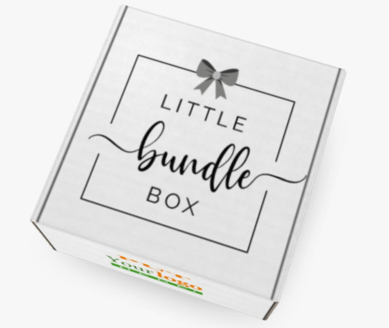 Customizable Subscription Box 9x6x4