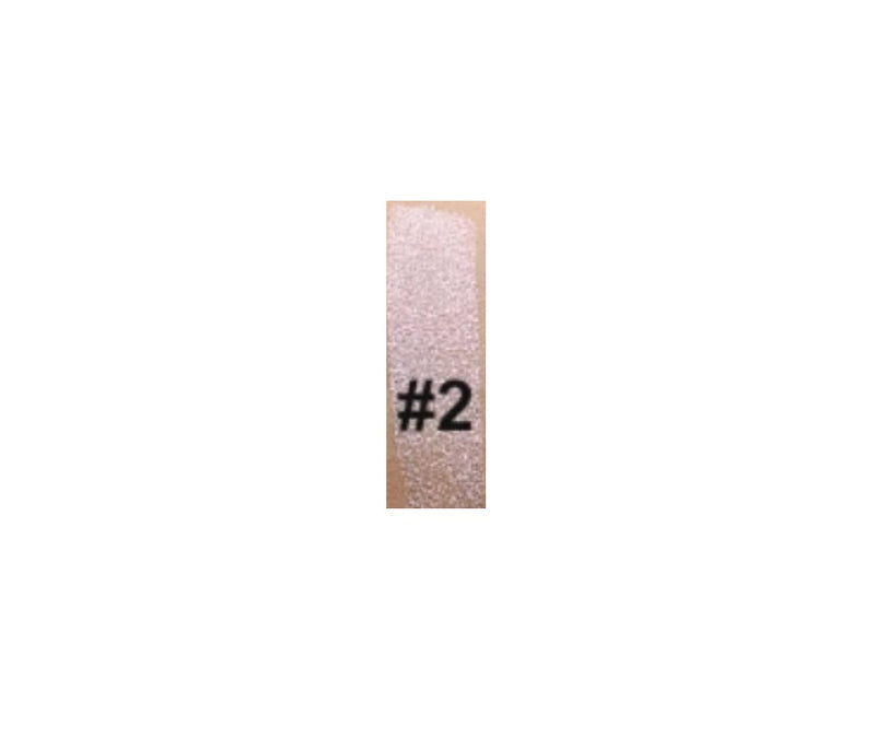 Shimmer Single Eyeshadow Pigments - MQO 50 pcs