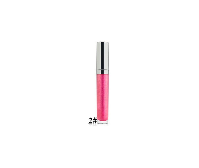 Shimmer Lip Gloss - MQO 50 pcs