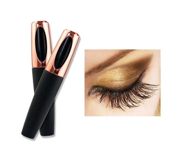 Curling Lash Extension Fiber Infused Mascara - MQO 12 pcs