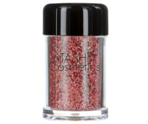 Glam things up a notch and shine like the star you are with our Face & Body Star Crystals. Loose glitter crystals that sparkle, sparkle, sparkle. The ultimate in glamour and glitz. Available in 25 light-catching shades ranging from ruby red and multi-colored purple to bronzy brown and yellow gold. Add a little sparkle to your life with these fun loose crystals for a more glamorous finish.