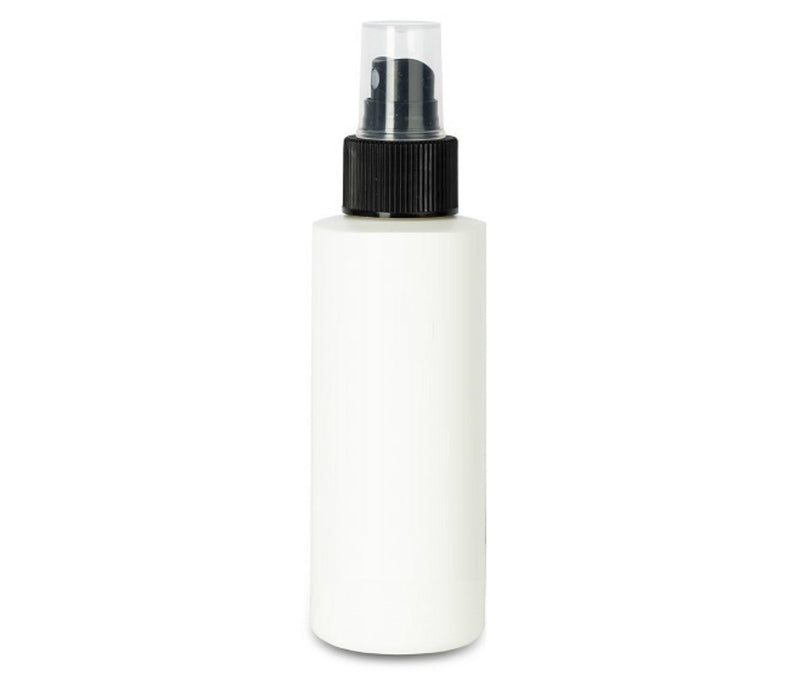 Our Set & Go Aqua Bamboo Sealing Setting Spray is a unique spray specially formulated to seal and cover up any kind of makeup. It is 100% waterproof and lightweight. It's 24 hour hold does not interfere with skin perspiration as it does not clog or block skin pores. This Sealing Setting Spray dries with in seconds to give your makeup the staying power it needs for an all day refreshed look-without having to refresh!