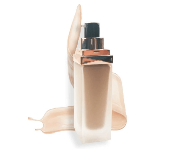 Waterproof Full Coverage BB Cream - Shade #5  MQO 50 pcs