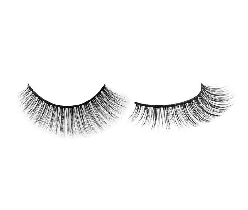 Natural Looking Lashes - #3d07