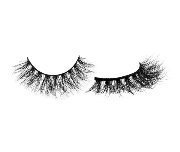 Natural Looking Lashes - #3D14