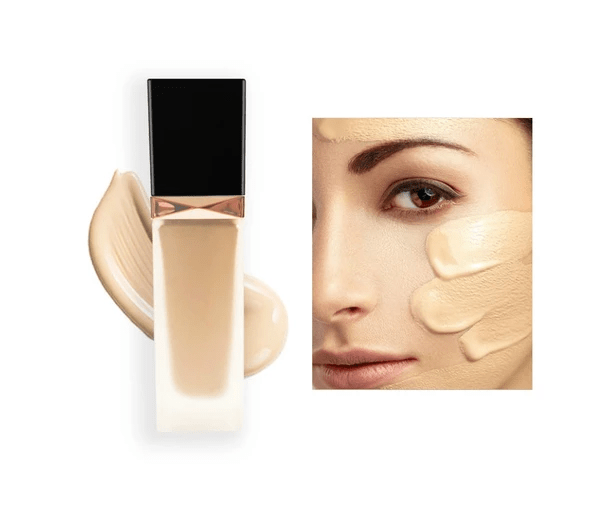 Waterproof Full Coverage BB Cream - Shade #6  MQO 50 pcs