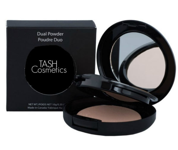 24 Hour Hold Dual Foundation Powder - Wet/Dry
